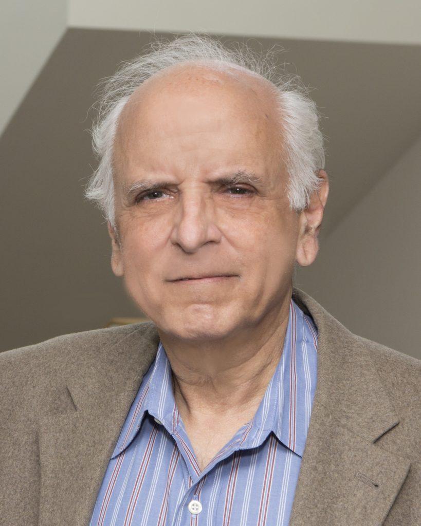 Paul Lansky, composer