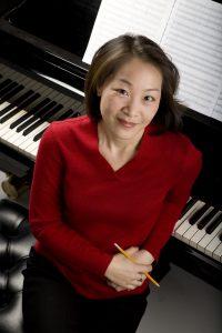 Dr. Dorothy Chang, composer